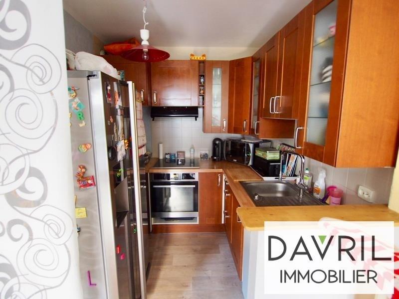 Revenda apartamento Conflans ste honorine 249900€ - Fotografia 8