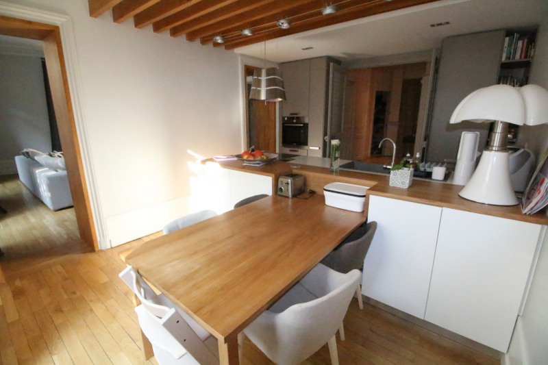 Vente appartement Grenoble 435 000€ - Photo 5