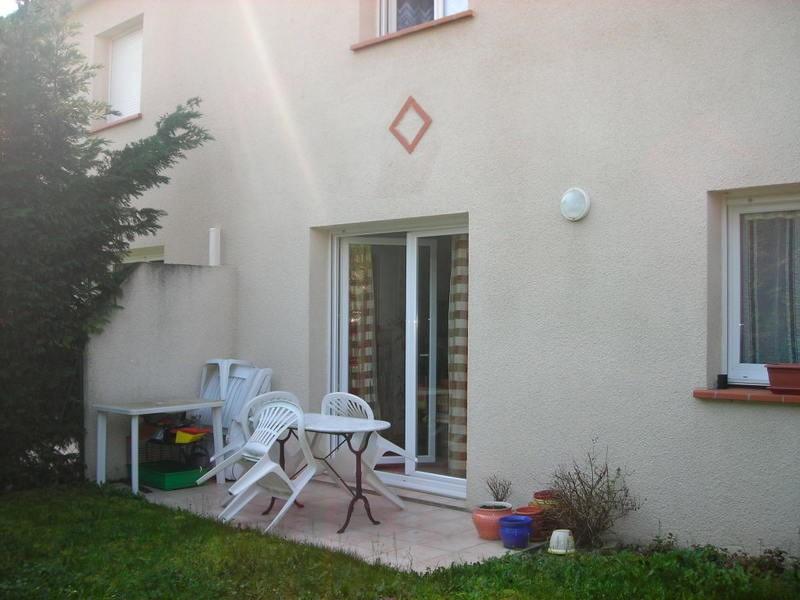 Rental house / villa Toulouse 875€ CC - Picture 1