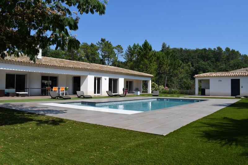 Verkauf von luxusobjekt haus Bagnols-en-forêt 795000€ - Fotografie 3