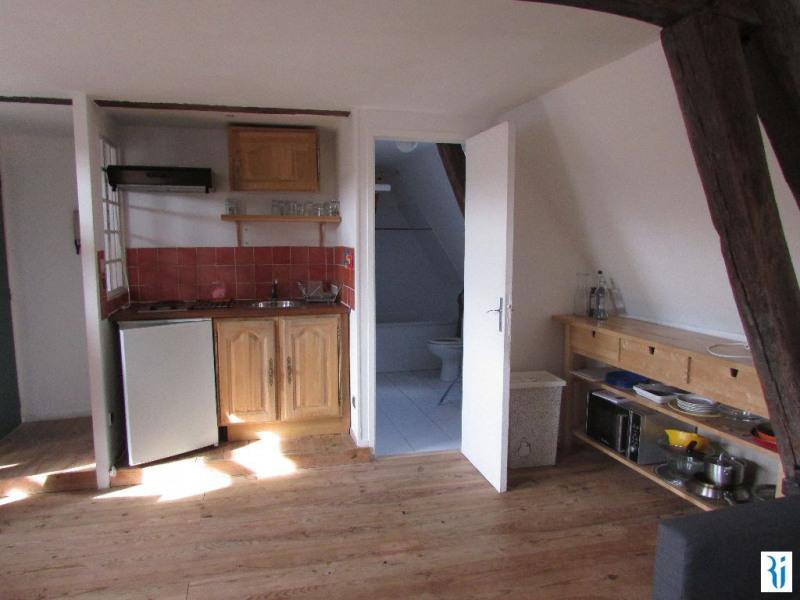 Vente appartement Rouen 147000€ - Photo 9