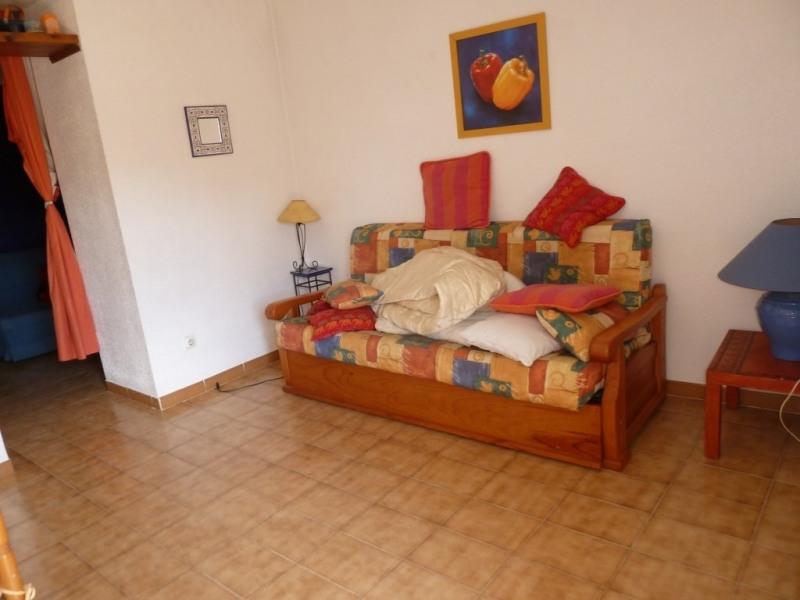 Venta  apartamento Roses santa-margarita 89000€ - Fotografía 9
