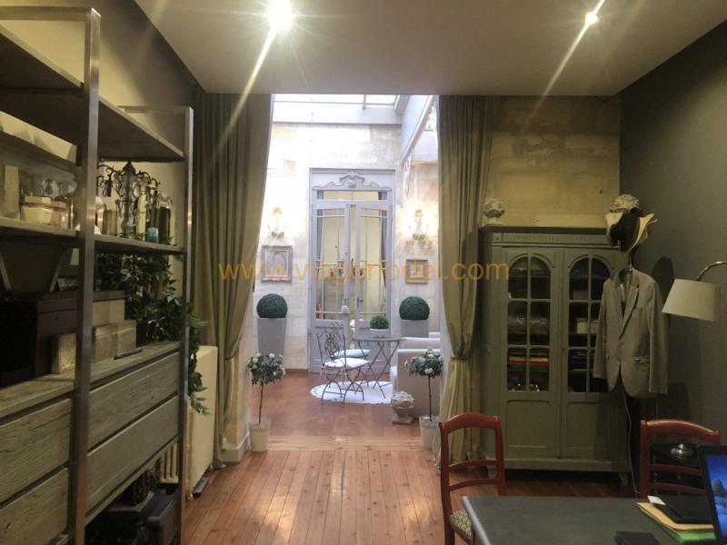 Vendita nell' vitalizio di vita appartamento Bordeaux 845000€ - Fotografia 2