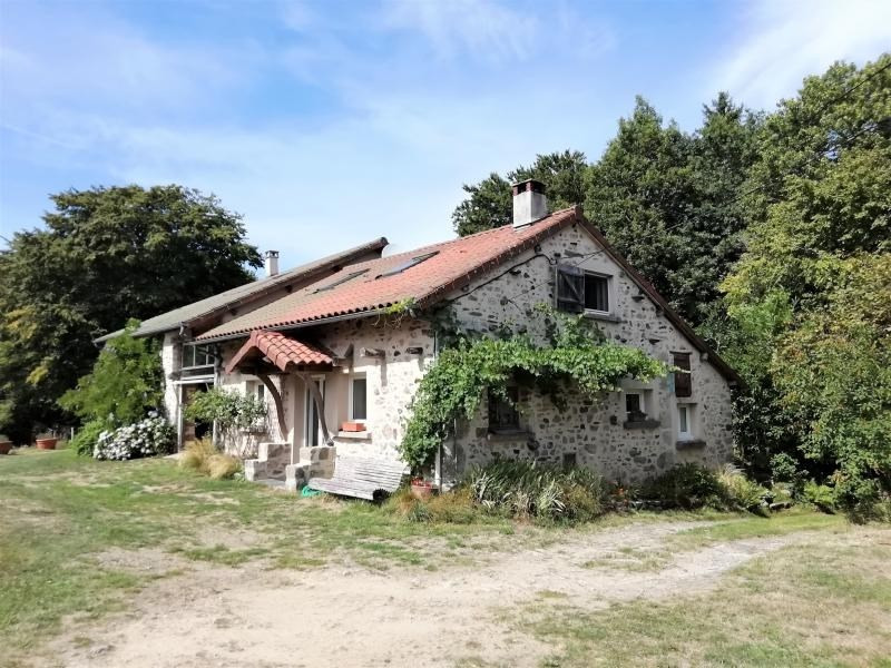 Sale house / villa Nexon 232000€ - Picture 2
