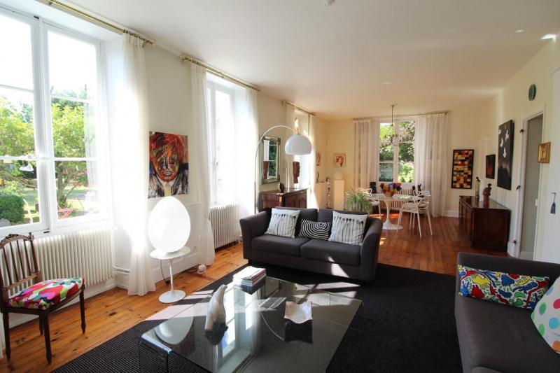 Vente maison / villa Coublevie 570000€ - Photo 4
