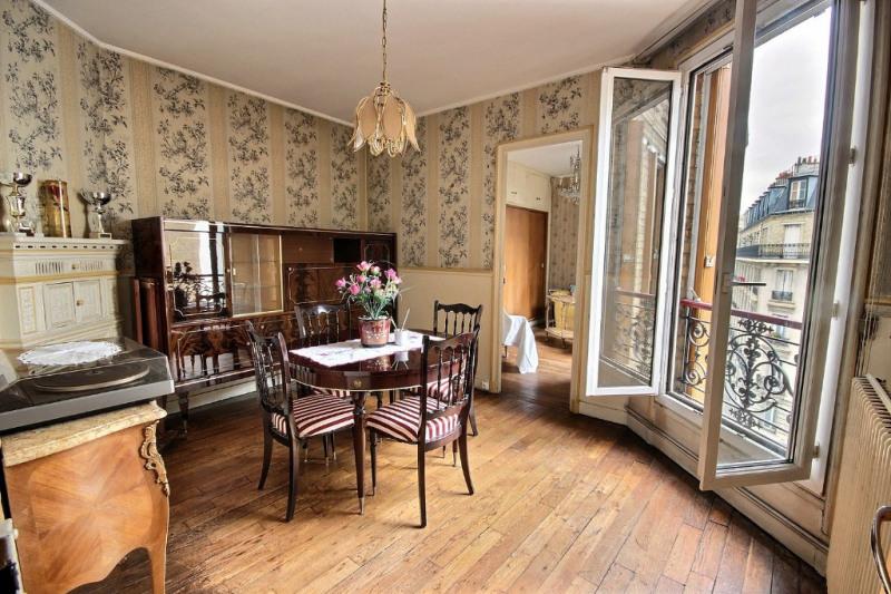 Vente appartement Levallois perret 378000€ - Photo 2