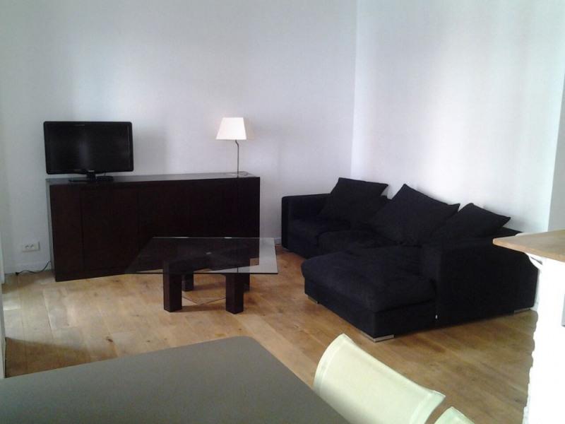 Affitto appartamento Nice 907€ CC - Fotografia 3