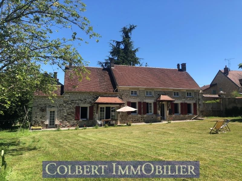 Sale house / villa Lindry 380 000€ - Picture 2