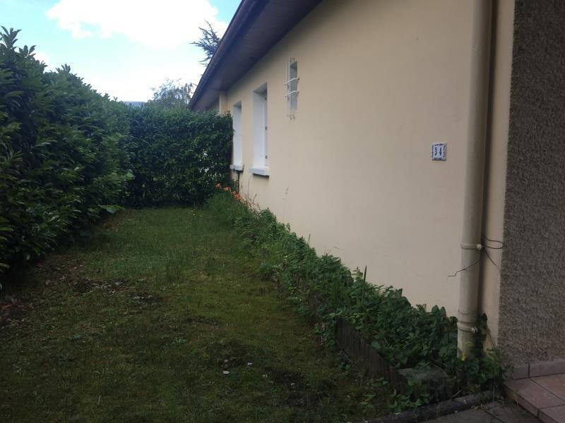 Vente maison / villa Culoz 174900€ - Photo 3