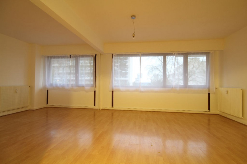 Sale apartment Le pecq 299000€ - Picture 1