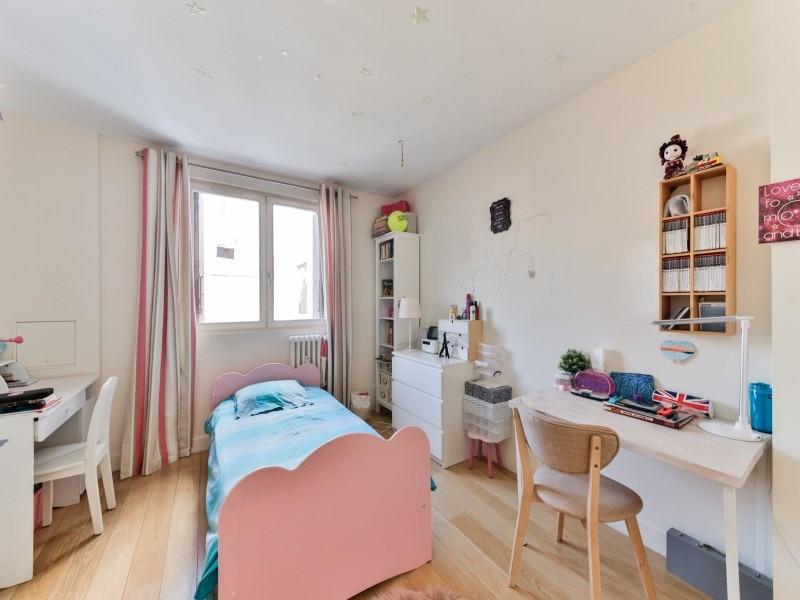Immobile residenziali di prestigio appartamento Boulogne-billancourt 1430000€ - Fotografia 7