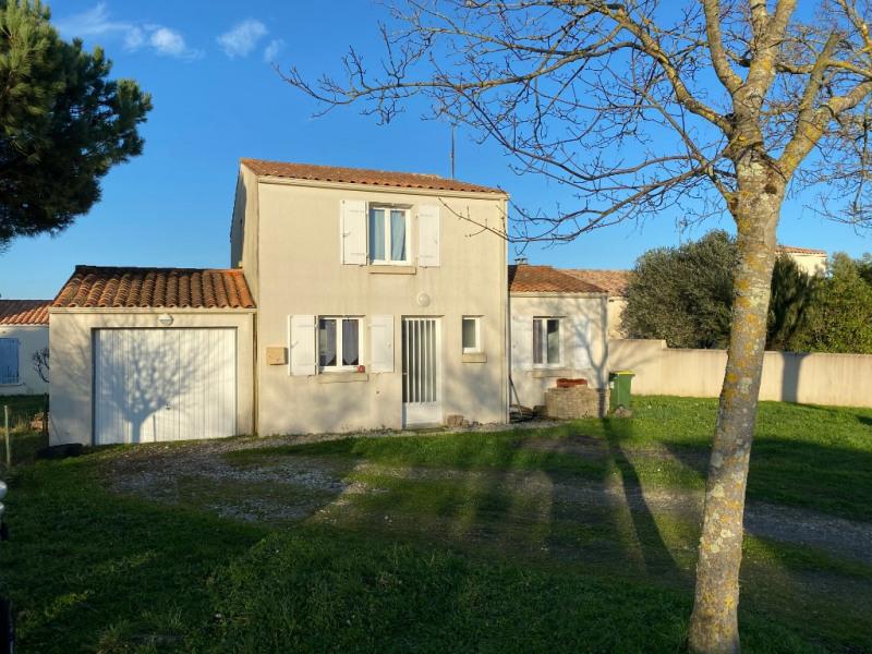 Maison Saint Pierre D Oleron 4 pièces 76 m²