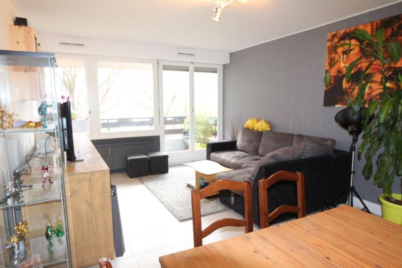 Vente appartement Pas de l echelle 189000€ - Photo 1