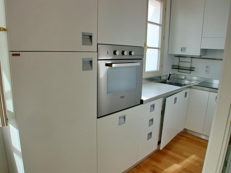 Vente appartement Nice 170 000€ - Photo 2