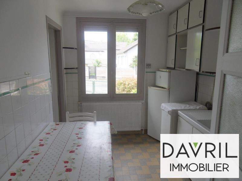 Vente maison / villa Conflans ste honorine 323300€ - Photo 3