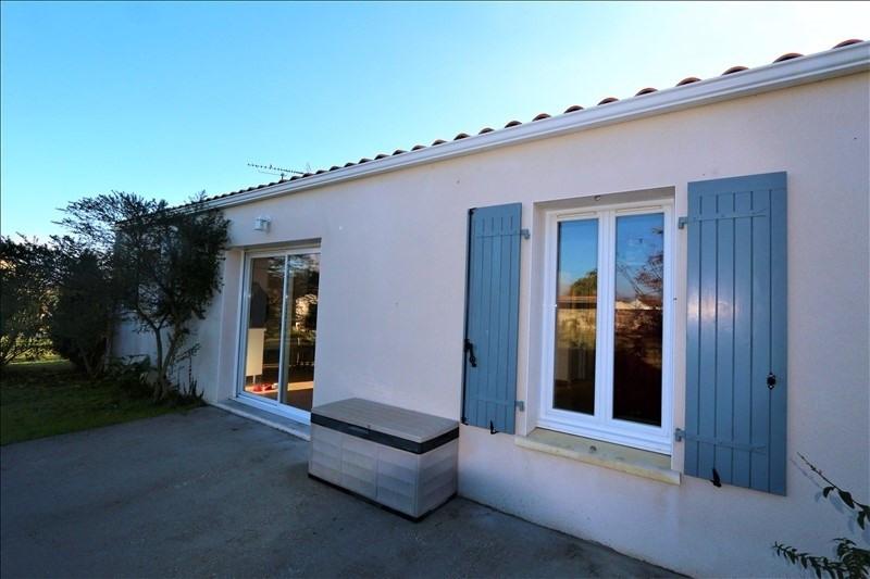 Vente maison / villa Meursac 163000€ - Photo 2