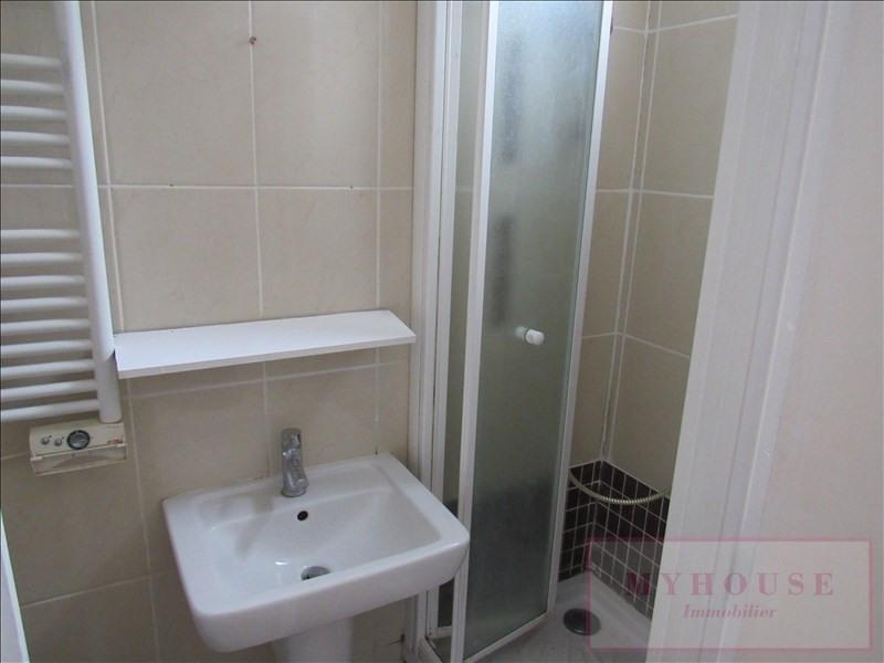 Vente appartement Bagneux 139000€ - Photo 5