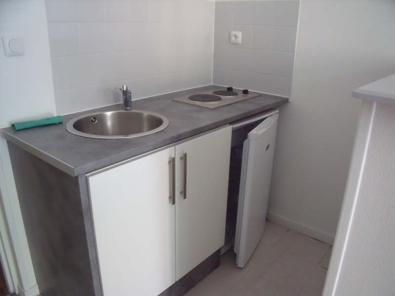 Rental apartment Poitiers 345€ CC - Picture 4
