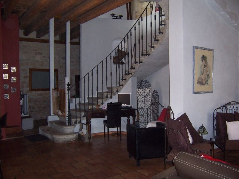 Sale house / villa Moules 470 000€ - Picture 3