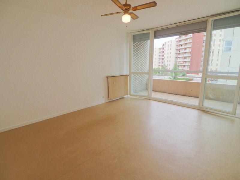 Location appartement Lyon 8ème 660€ CC - Photo 1