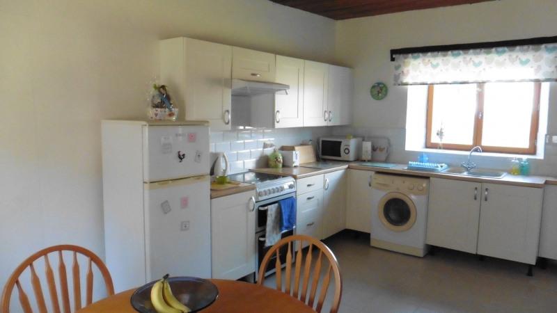 Venta  casa Trelly 130000€ - Fotografía 3