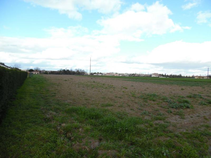 Vente terrain Blaignac 106000€ - Photo 1