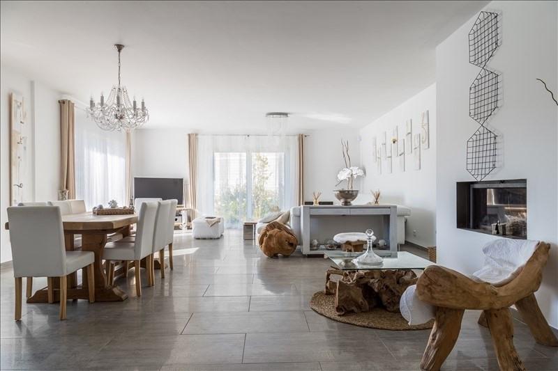 Venta de prestigio  casa Meyreuil 750000€ - Fotografía 1