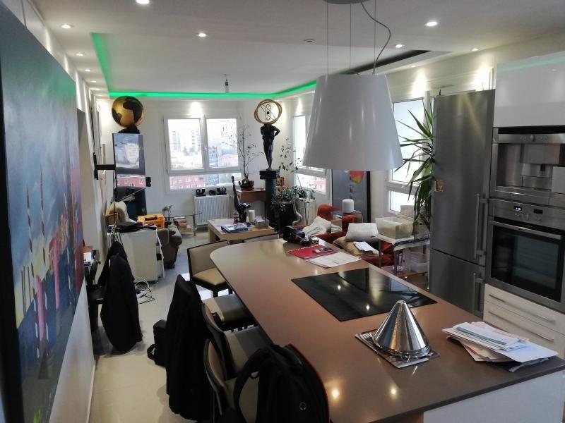 Venta  apartamento Paris 20ème 737000€ - Fotografía 2
