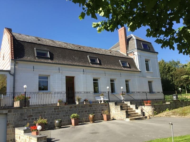 Deluxe sale house / villa Dainville 940000€ - Picture 1