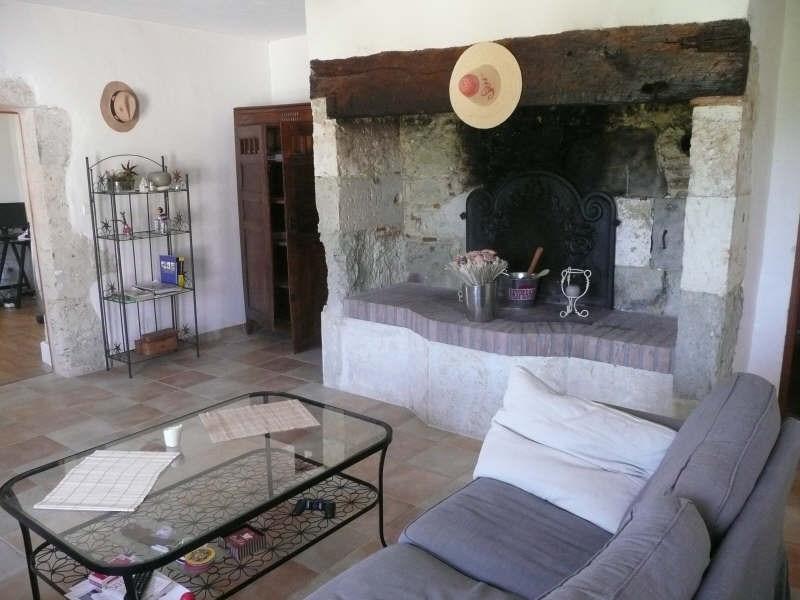 Sale house / villa Fleurance 200000€ - Picture 4