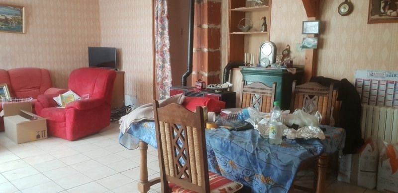 Sale house / villa Sens 119 000€ - Picture 2
