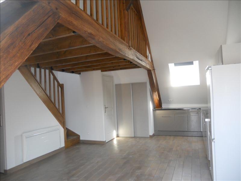 Rental apartment Villers cotterets 500€ CC - Picture 4