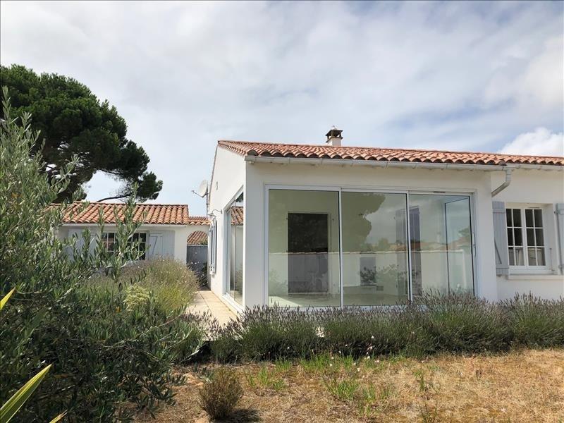 Venta de prestigio  casa Bois plage en re 598500€ - Fotografía 2