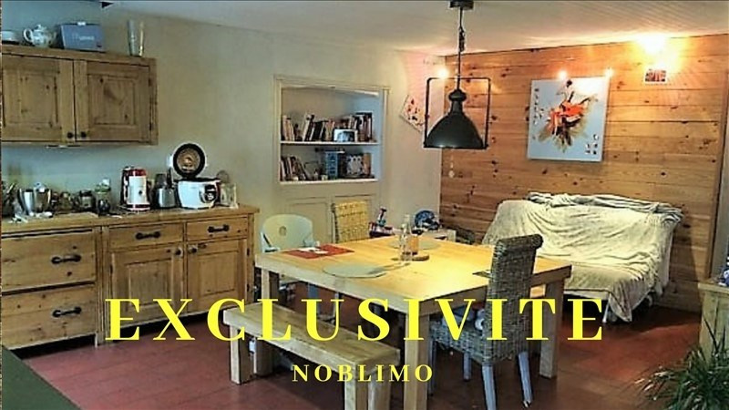 Vente maison / villa Chandolas 143700€ - Photo 1
