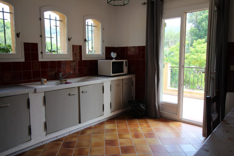 Sale apartment Contes 305 000€ - Picture 2