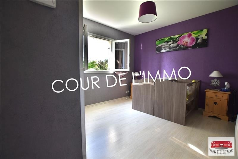 Vente appartement Contamine sur arve 275 000€ - Photo 6