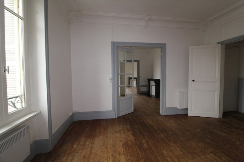Sale apartment Le palais 262 300€ - Picture 1