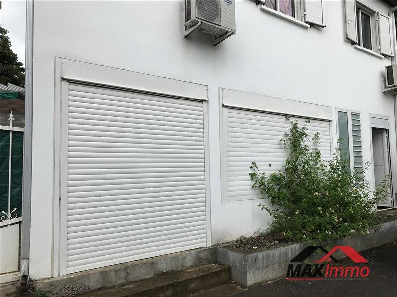 Location bureau La riviere 850€ CC - Photo 1
