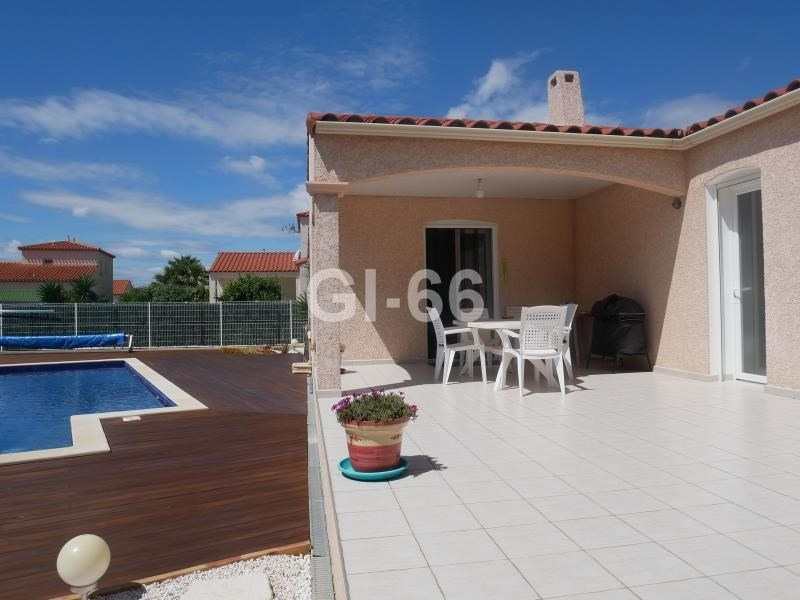 Vente maison / villa St laurent de la salanque 385 000€ - Photo 2