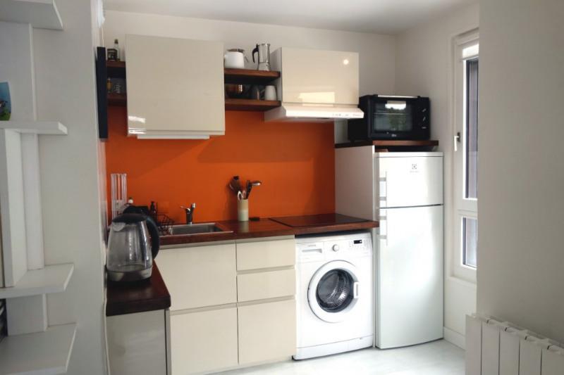 Sale apartment Les houches 189000€ - Picture 7
