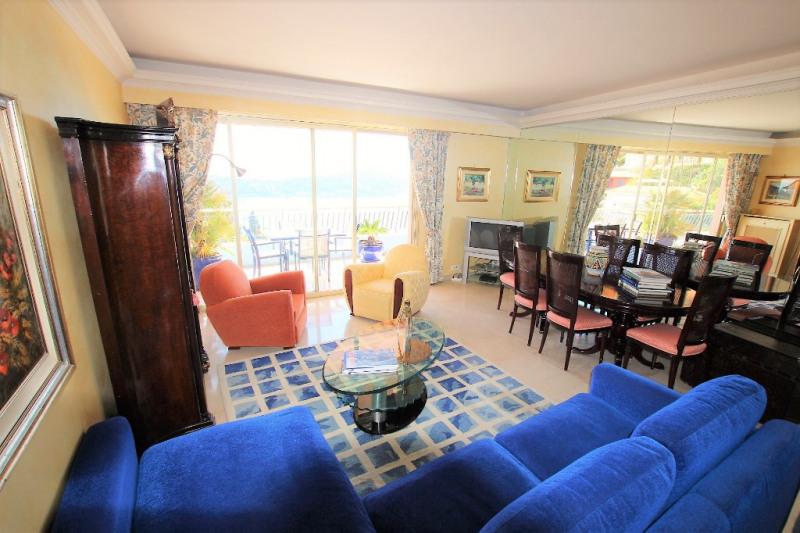 Verkoop van prestige  appartement Villefranche sur mer 680000€ - Foto 2