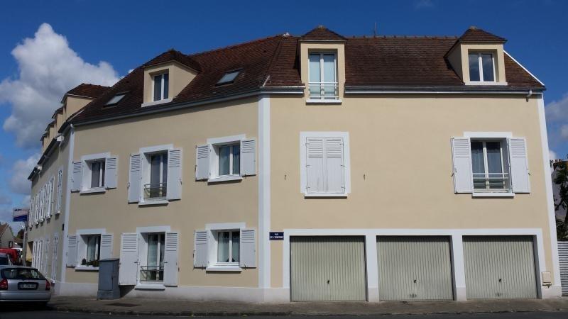 Rental apartment Villeneuve le comte 580€ CC - Picture 1