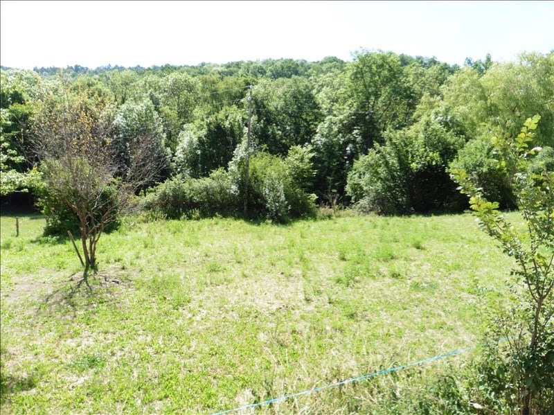 Vente terrain Ceyssac 33 600€ - Photo 4