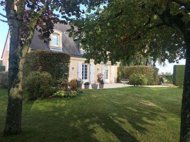 Verkoop  huis Caen 333900€ - Foto 1