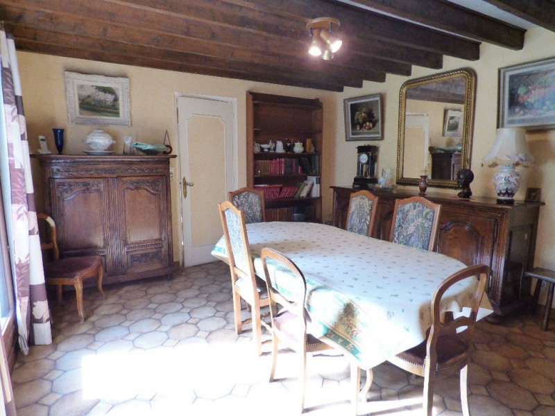 Sale house / villa Les andelys 164 000€ - Picture 2