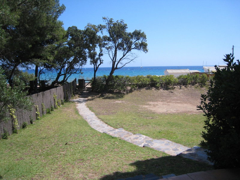Vacation rental house / villa Cavalaire sur mer 2 500€ - Picture 2