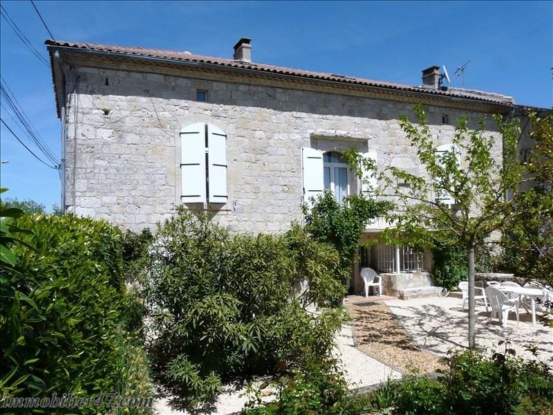 Sale house / villa Laugnac 260000€ - Picture 3
