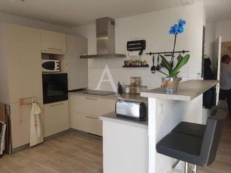 Sale apartment La salvetat saint gilles 180000€ - Picture 1