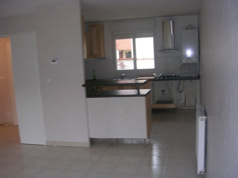 Location maison / villa Ramonville-saint-agne 990€ CC - Photo 3