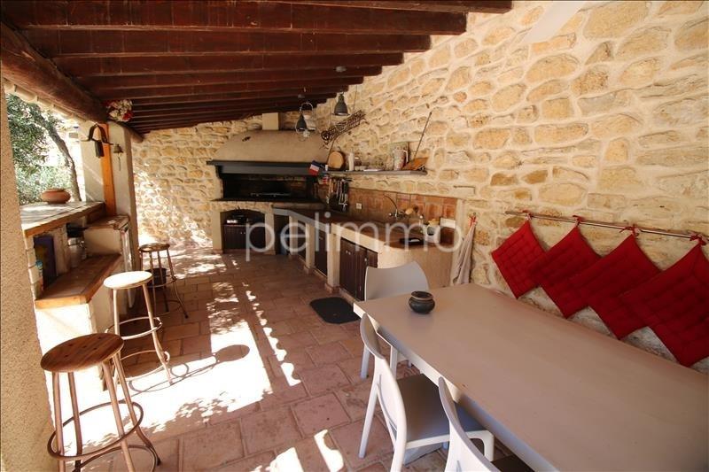 Deluxe sale house / villa Lancon provence 693000€ - Picture 4